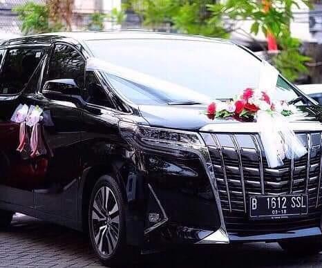 Tempat Rental Sewa Mobil Pengantin Murah Di Jakarta 081285092594