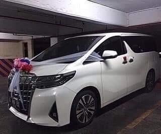 Sewa Mobil Pengantin Di Jakarta 081285092594