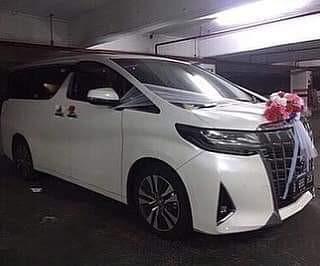 Sewa Mobil Mewah Alphard Di Jakarta 081285092594