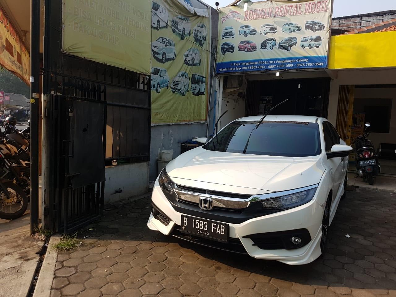 Rental Mobil 24 Jam Di Penggilingan Cakung 081285092594