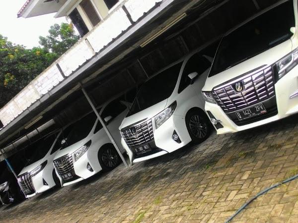 Rental Mobil Jakarta Murah 081285092594
