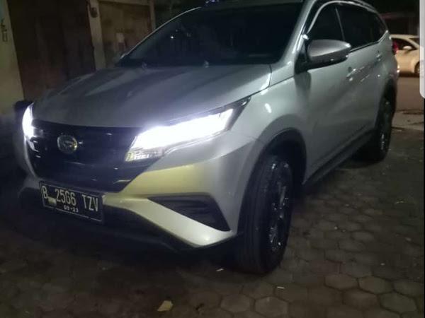 Rental Mobil Lepas Kunci Di Jakarta Selatan 081285092594