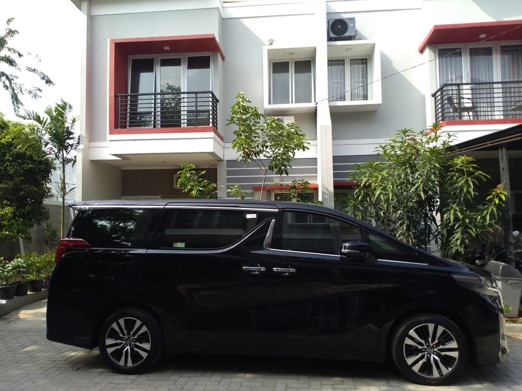 Apakah Ada Sewa Mobil Alphard Di Jakarta Dengan Harga Murah ? 081285092594
