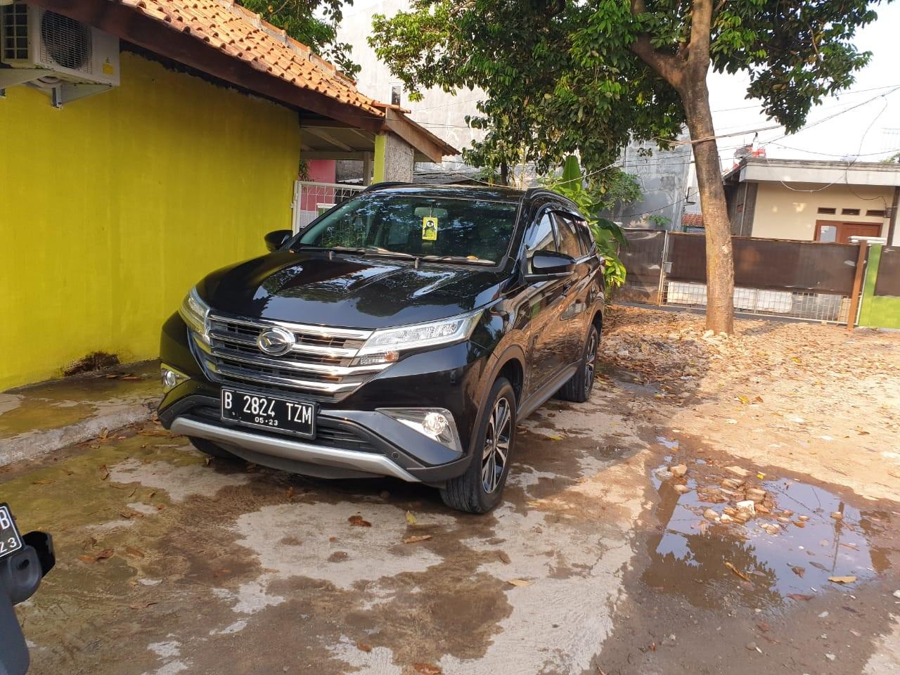 Rental Mobil Lepas Kunci Terdekat Di Jakarta 081285092594