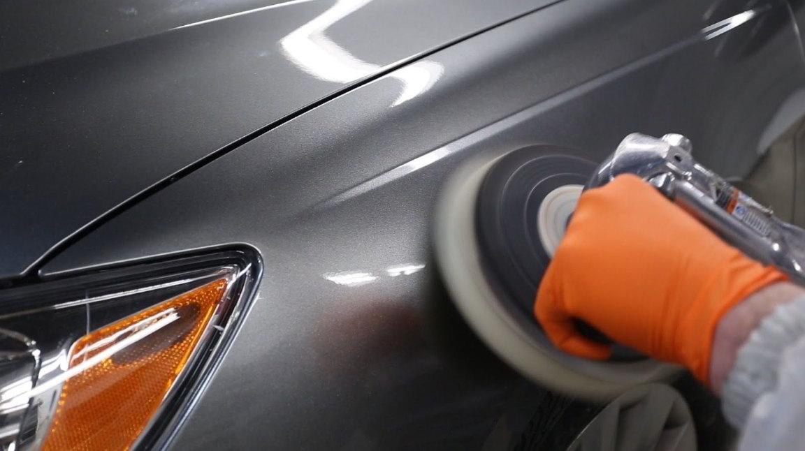 Nano Ceramic, Cairan Poles Yang Bikin Mobil Anda Kinclong