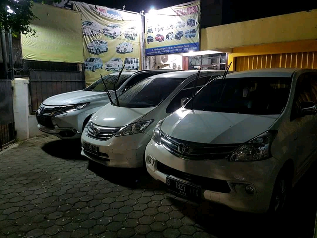 Rental Mobil Termurah Di Kemang Pratama Bekasi