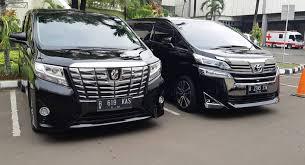 Rental Mobil Di Bekasi Barat