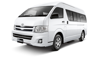 Rental Mobil Di Jakarta